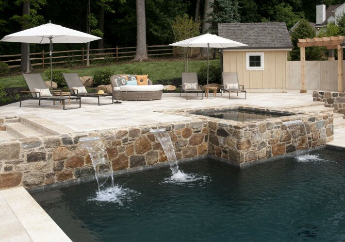 Virginia Pool Builders