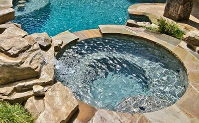 Pool and Spa by Anthony and Sylvan